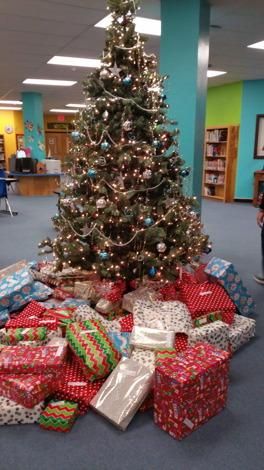 Christmas Wish List  Secret Santa RGV